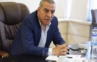 """الشيخ: """"الاتفاق مع إسرائيل على منح 5 آلاف جمع شمل للعائلات الفلسطينية"""