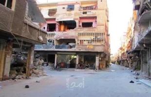 """بقرار من الأسد..سوريا:  السماح لأهالي مخيم اليرموك دخوله """"دون قيد أو شرط"""""""