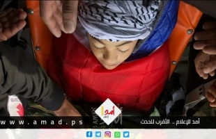 فيديو - جريمة إعدام الطفل علي أبو عليا - الوداع