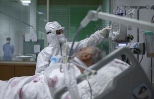 """الصحة العالمية: قارة أوروبا تجاوزت مليون حالة وفاة بـ""""كورونا"""""""