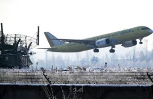 """العثور على حطام طائرة """"أن-26"""" المفقودة في إقليم خاباروفسك"""