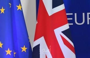 """بريطانيا تُحذر من حقبة """"ارتياب بارد"""" مع الاتحاد الأوروبي"""