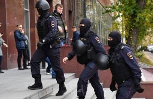 """الأمن الروسي يعلن إحباط هجومين لـ""""داعش""""  شمال القوقاز"""
