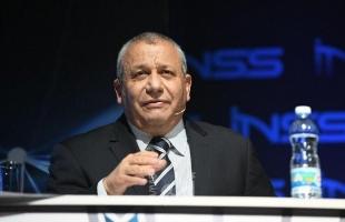 """بحاجة لقيادة جديدة..""""ايزنكوت"""" يطالب بتهدئة طويلة المدى مع حماس"""