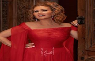 يسرا تخطف الأنظار في زفاف ابن شقيق حميد الشاعري.. وتامر حسني يحيي الحفل