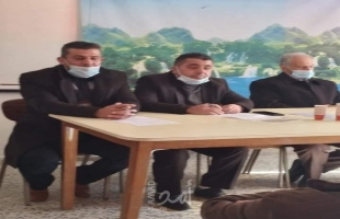 تنمية يطا تشرف على انتخابات جمعية السموع الخيرية