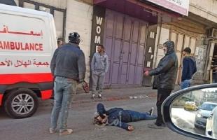 """إصابة المواطن """"سعد عليان"""" وزوجته رجاح خطيرة باعتداءات مستوطنين في الخليل"""