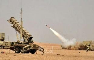 التحالف العربي يعترض طائرة مسيرة أطلقها الحوثيون تجاه السعودية