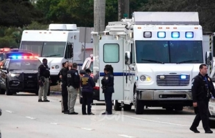 أمريكا توقف عمليات البحث عن ناجين تحت ركام مبنى فلوريدا