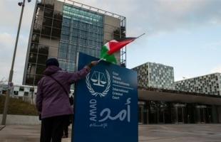 فصائل وشخصيات: رفض إسرائيل الاعتراف بالجنائية الدولية تحقير للمجتمع الدولي ومؤسساته