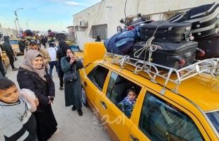 """غزة: كشف """"تنسيقات مصرية"""" للسفر عبر معبر رفح يوم الخميس"""
