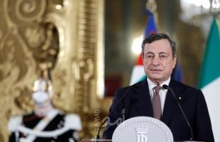 رئيس حكومة إيطاليا ردأ على تهديد داعش: متمسكون بمحاربة الإرهاب
