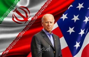 بايدن يبعث برسالة سرية إلى طهران.. صحيفة تكشف كواليس الهجوم الأمريكي على سوريا