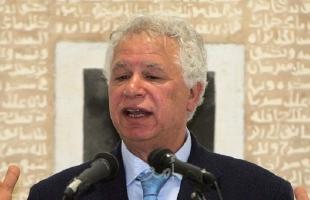 رحيل الشاعر والأديب الكبير مريد نواف البرغوثي (أبوتميم) (1944م-2021م)