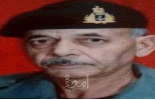 رحيل العميد بحري متقاعد احمد محمود سلامه قنديل(ابو جهاد)