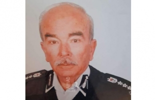 رحيل اللواء المتقاعد فاروق فخري أمين الحاج محمود (1939م – 2020م)