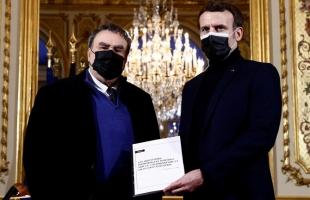 """الحكومة الجزائرية ترفض تقرير مورخ فرنسي حول """"الماضي الاستعمار"""""""