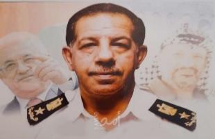 ذكرى رحيل المقدم المتقاعد عادل إسماعيل حقي طوقان (أبو إسماعيل)