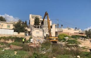 الأمم المتحدة: منع فريق إغاثة من مساعدة فلسطينيين طُردوا من منازلهم
