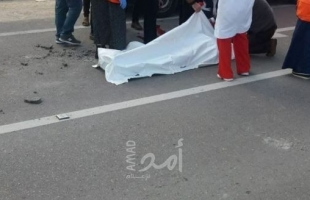 وفاة مواطن بحادث سير في طولكرم