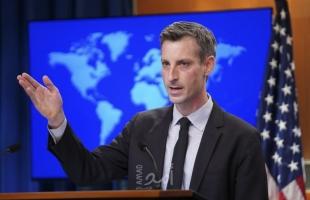 الخارجية الأمريكية: الانتخابات الفلسطينية أمر متروك لهم...وموقفنا من حماس معلوم!