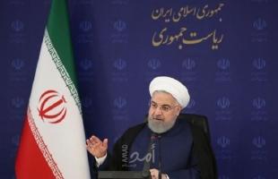 إيران: أمريكا أهدرت فرصة ذهبية بالعودة إلى الاتفاق النووي