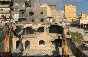 مؤسسات أمريكية تدعو رئيسة الكونغرس بالتدخل لوقف هدم منازل حي سلوان