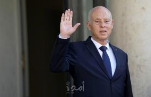 بدعوة من السيسي..  قيس سعيد يزور القاهرة لمدة 3 أيام