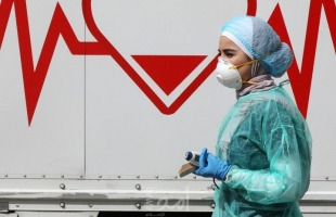 """الصحة الأردنية: 6 حالات وفاة و 286 إصابة جديدة بـ """"كورونا"""""""
