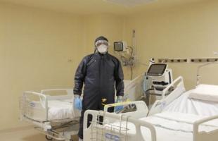 """الأردن: 28 وفاة و1272 إصابة """"كورونا"""""""