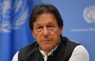 ردا على المعارضة .. وزير داخلية باكستان: عمران خان باقِ فى منصبه