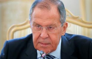 """لافروف: روسيا لا تعتزم إرسال وفد للمشاركة في تنصيب حكومة """"طالبان"""""""