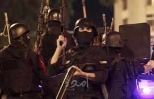 الأردن: المخابرات تحبط مخططاً إرهابياً يستهدف مبناها في إربد