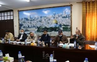 غزة: توصيات حكومية بحظر تلحيم السيارات دون مسوّغ قانوني