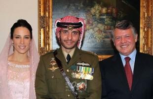 رويترز: كشف السبب الحقيقي لخلاف الملك عبد الله مع الأمير حمزة