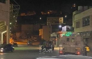 بالأسماء .. قوات الاحتلال تش حملة اعتقالات في الضفة والقدس