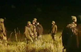 بالأسماء.. جيش الاحتلال يشن حملة اعتقالات في القدس والضفة