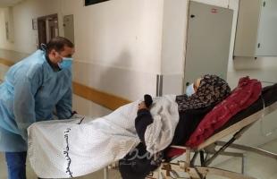 """صحة غزة: 11 وفاة و306 إصابة بفيروس """"كورونا"""" خلال الـ 24 ساعة الأخيرة"""