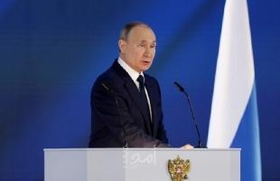 بوتين: أمريكا تكرر أخطاء الاتحاد السوفييتي السابق القاتلة