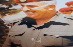 ذكرى رحيل اللواء المتقاعد نعيم عبدالرحمن الخطيب قائد قوات بدر سابقاً