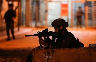 جنين: إصابة عدد من المواطنين بالاختناق في مواجهات مع الاحتلال