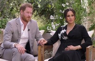 """""""رقم مذهل""""..تقارير تكشف تكلفة ولادة طفلة الأمير هاري وميغان ماركل"""
