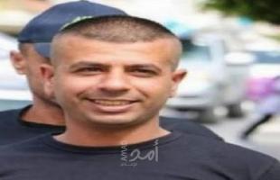 """""""هيئة الأسرى"""": نقل الأسير سواركة إلى إحدى المستشفيات المدنية الإسرائيلية"""