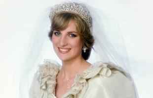 أسرار جديدة عن الأميرة ديانا