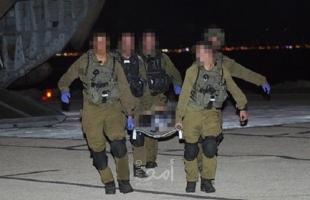 جيش الاحتلال يعلن إصابة أحد جنوده في غور الأردن