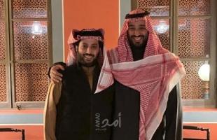 تركي آل الشيخ لبن سلمان: أنت من صنعت تركي!