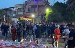 """القدس: المفوض العام للأونروا ومدير عملياتها بالضفة يزوران """"عائلات الشيخ جراح"""""""
