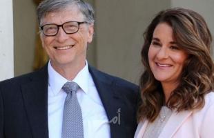 """تسوية طلاق """"بيل ومليندا غيتس"""" بـ73 مليار دولار لتصبح الأغلى في التاريخ"""