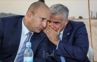 محدث - لابيد يبلغ ريفلين بنجاحه في مهمة تشكيل الحكومة الإسرائيلية