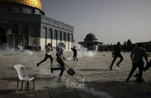ورشة عمل لمناقشة التحديات والفرص التي تواجه القضية الفلسطينية